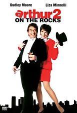 Arthur 2 .On the rocks - Dudley Moore, Liza Minnelli -Arthur2