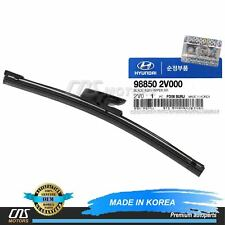 GENUINE REAR Wiper Blade for 2012-2017 Hyundai Veloster 988502V000⭐⭐⭐⭐⭐