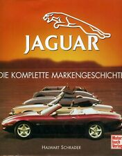 Jaguar-Automobile