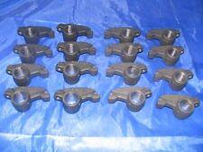 16 Rocker Arms 1959-1964 Oldsmobile 371 394 V8 NEW 59 60 61 62 63 64