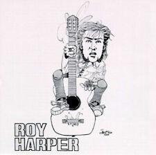 "Roy Harper – Sophisticated Beggar [New & Sealed] 12"" Vinyl"