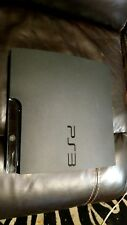 Sony Playstation 3 Slim Parts or Repair Console Only HDMI port is broken
