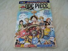 one piece log (volume 21)