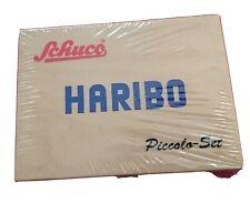 SCHUCO Piccolo Set *Haribo* Nr. 50183007  NEU IN FOLIE!
