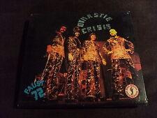 "RARE! COFFRET 2 CD NEUF ""DYNASTIE CRISIS : FAUST 72 / LIVE TOKYO BUDOKAN"""