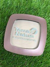 Terra Naturi Kompaktpuder 03 soft noisette Naturkosmetik *neu* ❤️