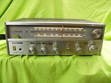 Harman Kardon HK 450 DC Amplifier, Receiver, HI FI Klassiker, Vintage 70er