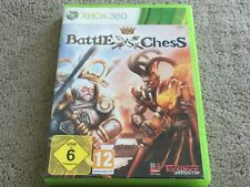 Battle vs Chess on Xbox 360, Complete - Aussie Seller