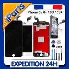 ECRAN LCD RETINA VITRE TACTILE IPHONE 6 / 6 PLUS / 6S / 6S PLUS + OUTILS et FILM