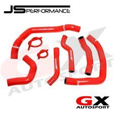 JS Performance Honda CB500 Coolant Hose Kit (93-03)