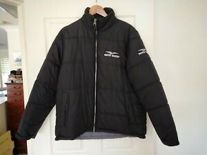 Moto Guzzi Polyester Down Jacket XL