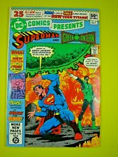 DC Comics Presents #26 - 1st App New Teen Titans, Cyborg, Starfire, Raven - VF-
