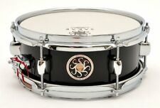 SAKAE Maple Snare 10x4 Real Black