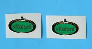 DUCATI 900SS/SUPERLIGHT  VERY SMALL  MIRROR DECALS  PAIR LIMITED QUANTITY