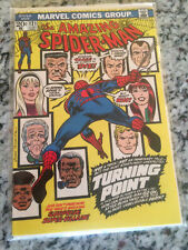 The Amazing Spider-Man #121 Marvel June 1973 death of Gwen Stacy See scans!!!!