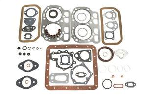 Subaru Brat DL GL 1.6L H4 - Engine Full Gasket Set for 80-87