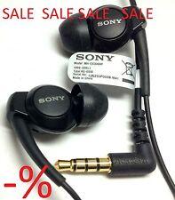 Sony MH-EX300AP Headset Kopfhörer In Ear für Xperia Z2 Z3 Z4 Z5 Compact ORIGINAL