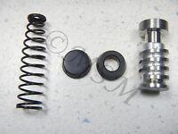 Kawasaki Suzuki Triumph New K&L Rear Brake Master Cylinder Rebuild Kit 0107-078