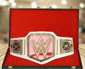 Beautiful WWE Universal Women Alexa Bliss Replica Belt great christmas gift