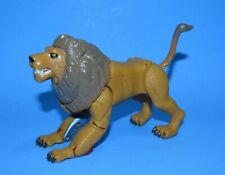 ACCO Transformers LION Ultra Mission Jungle Hero Robot Beast Wars KO FIGURE