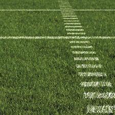 12x12 Scrapbook Paper FOOTBALL Grass Gridline Touchdown Sports