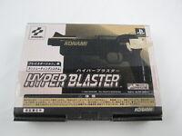 Konami hyper Blaster Playstation Japan Ver PS