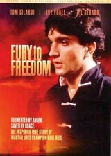 Fury to Freedom (DVD, 2012)