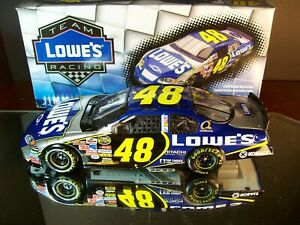 Jimmie Johnson #48 Team Lowe's 2006 Preview Chevrolet Monte Carlo 6,000 1:24