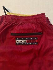 Vintage Tommy Hilfiger Outdoors Windbreaker Pants Color Block