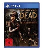 PS4 Spiel The Walking Dead Season 2 A TellTale Game NEU