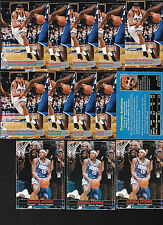 Collection/Lot(27) SI Kids-CARMELO ANTHONY Cards, Rookie-Syracuse University/NYK