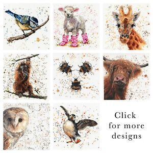 Bree Merryn ~ Counted Cross Stitch Kits ~ Animals ~ Complete Range of Kits