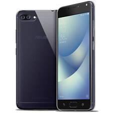 """Coque Pour Asus Zenfone 4 MAX PLUS / Pro ZC554KL (5.5"""") Crystal Souple TPU Gel T"""