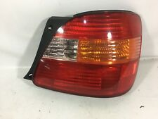 1998-2000 Lexus GS300 GS400 Passenger Right side taillight assembly