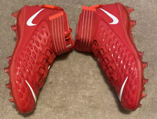 Nike Force Savage Pro 2 Men's Football Cleats - Red - (Ah4000-002) Size: 11