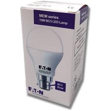 MEM Eaton Electric F1267 LED BC3 3pin (Latest Version of F1267 / F1268 / F1266)