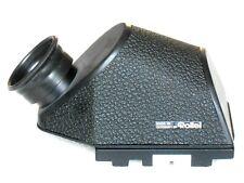 Rolleiflex-Rollei Prism Finder SL66 / E-S Leather Wallet