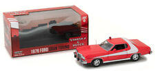 GREENLIGHT 84042 - 1/24 STARSKY AND HUTCH (TV SERIES 1975-79)