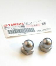 Yamaha Rear Shocks Cap Nuts Acorn xs xj 550 650 750 850 900 1100 xs1100 xs650 sr