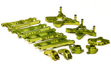 T8580GREEN Integy Suspension Set for 1/10 Stampede 4X4 & Slash 4X4(non-LCG)