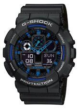 OROLOGIO CASIO G-SHOCK  GA-100-1A2ER WATCHPESCARA CONCESSIONARIO UFFICIALE
