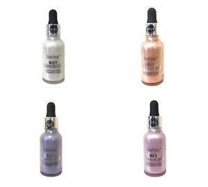 Technic Liquid Get Gorgeous Illuminator Highlighter Face Body Party Xmas Makeup