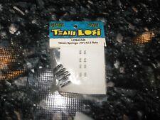RC Losi Shock Springs 10 mm (2) 5348