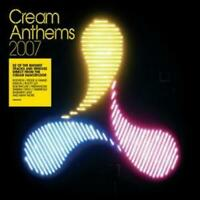 Various Artists : Cream Anthems 2007 CD 3 discs (2006) FREE Shipping, Save £s