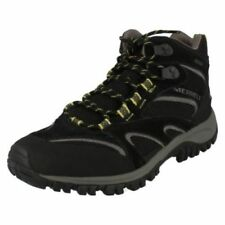 Merrell Suede Boots for Men