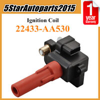 Quality Ignition Coil for 10-18 Subaru Legacy Outback Triveca 3.6L 22433AA612