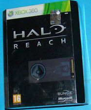 Halo Reach - Edizione Limitata - Microsoft XBOX 360 - PAL New Nuovo Sealed