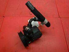 2004 Rover 75 1.8 petrol. K Series Power Steering Pump. QVB000310