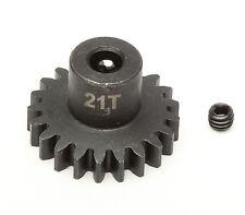 Team Associated RC Car Parts Pinion, 21T (Mod 1 P) 89596