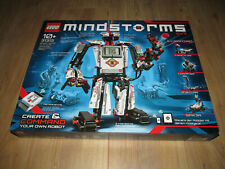 LEGO Mindstorms 31313, mit OVP, aus Sammlung, Konvolut